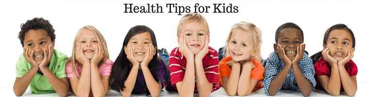 5 Healthy Food for Kids – Recommended by nutritionist